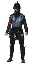 Fortnite Black Knight Costume Epic Games Spirit Adult Size XL Extra Large NEW!