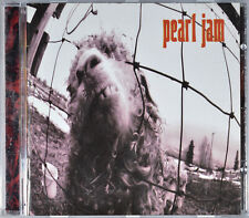 Vs. by Pearl Jam [US Import - Epic Associated ZK 53136 - 1993] - NM