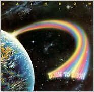 RAINBOW : DOWN TO EARTH (CD) Sealed
