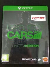 Xbox One - Project Cars Limited Edition - FR/ESP