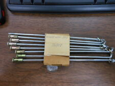 NOS 79-81 Honda CR125R Rear Wheel Spoke Assembly D Qty 8 42608-444-305