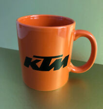 0402 KTM Kaffeetasse Coffeemug Tasse Teetasse SX EXC Blitzversand Neu Adventure