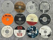 CD Lot You Pick No Limit JUST $1.50 a CD! FLAT $3 SHIPPING No case no artwork