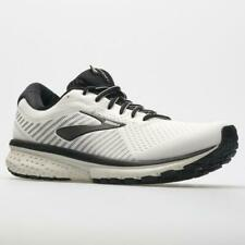 Brooks Ghost 12 White Men's Running Sneaker Size 11.5 EE WIDE N1098