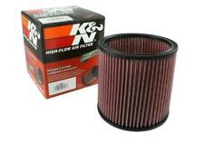 Cartridge Air Filter to suit Nissan GQ Patrol 88-99 4.2L Diesel TD42 K&N