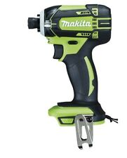 MAKITA 14.4V 160Nm IMPACT DRIVER BODY ONLY MODEL LIME TD138DZL