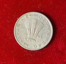 Moneta COIN Ungheria Hungary 20 FILLER 1968 (f7)