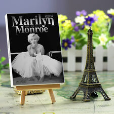 Set 30P Retro Marilyn Monroe Vintage idol Girl Sexy Postcard Postcards Gifts