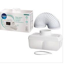 Universal Asciugatrice Condensatore Kit di sfiato Indoor BOX C00386704 per Logik, Miele & More