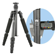 SIRUI T1205x T-1205x tripod Canon Nikon SLR camera portable folding carbon fiber
