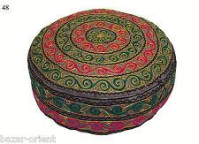 orientalisch afghan kissen Meditationskissen Yogakissen Sitzkissen zusani Nr-48