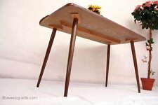 RETRO! Kultiger 60er Couchtisch / Wohnzimmer Tisch / Länglich / Very nice 60s Li