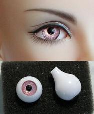1//3 1//4 1//6 bjd 18mm acrylic doll eyes metallic purple full eyeball dollfie AE61