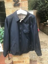 Aquascutum Brackenbury Reversible jacket large