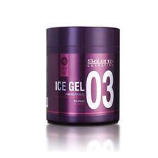 Salerm Cosmetics Proline Ice gel 200 ml