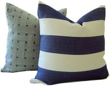 Cabana Stripe Nautical / Outdoor Fabric