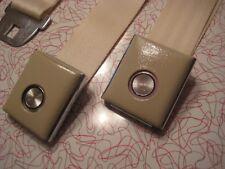 New ListingMustang 1965/66 Seat Belts Restored