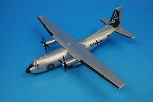 1:200 C-160 Luftwaffe 61st Airlift Wing 60th Anniversary Retro 558655 Herpa