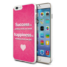 Famous Quotes & Sayings Hard Case Cover Skin For Various Mobiles - Quote 7