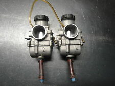 98 1998 POLARIS 700 LIBERTY SNOWMOBILE ENGINE MOTOR CARBURETORS CARBS #2 CARB