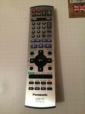 PANASONIC EUR7721KJO DVD/TV  replacement remote control