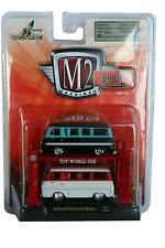 M2 Machines AUTO-LIFT 1965 Ford Falcon Club Wagon R.14