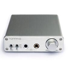 Topping A30 Professional Deskto Big Power Hifi Headphone Amplifier TPA6120