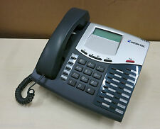Mitel Inter-Tel AXXESS 8520 2 Line LCD Display Business Telefono 551.8520-002