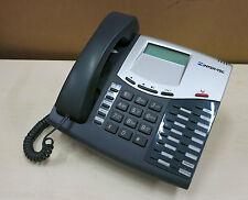 Mitel Inter-Tel Axxess 8520 2 Line LCD Display Business Telephone  551.8520-002
