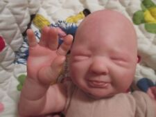 Reborn Baby Doll Girl Sold Out Hard to Find Rare Trinny by Jessica Schenk