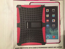 IPAD Air 2 Touch Case Shock Absorbing Built in Stand Screen Protection