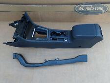 VW Golf 7 VII Original schwarz Mittelarmlehne Armlehne Mittelkonsole