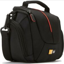 Camera Backpack - Small Sized Black