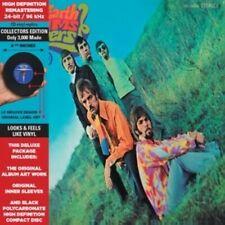 Rare Earth - Dreams/answers - Deluxe Cd-vinyl Replica 2017 [New CD] De