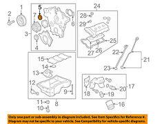 SUZUKI OEM 07-09 XL-7 Engine Parts-O-ring 1138B78J00