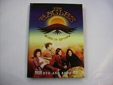 EAGLES - MUSIC IN REVIEW - DVD+BOOK NUOVO PAL