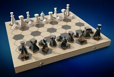 BRAND NEW CHESS-«INTELLECTOR»!, modern chess, new chess, chess, new board game