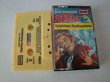 MC Larry Brent - Sylphidas Rachegeister  Folge 11 - Europa -