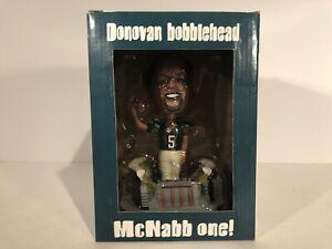 Philadelphia Eagles 2004 DONOVAN MCNABB NFL #5 McNabb One Bobblehead Home
