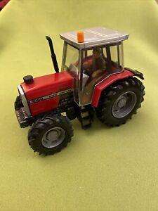 Britains Farm Massey Ferguson 6180 Tractor 1/32 Vintage Model