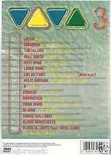 rare DVD PROMO ONLY MADONNA eminen ROBBIE WILLIAMS laslo CRAIGH DAVID morrisette