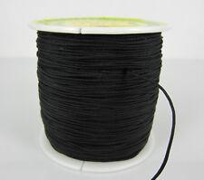 50M SUPERIOR QUALITY Nylon Cord / Chinese Knot/Shamballa Macrame Beading