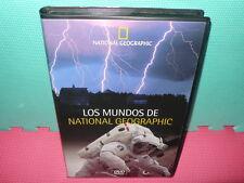 LOS MUNDOS DE NATIONAL GEOGRAPHIC - VOL. 4 -