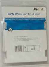 New Magellan Mapsend Bluenav Europe Maps Xl South Baltic Sd Card Explorist