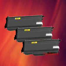 3 Toner TN-360 for Brother TN-330 DCP-7030 DCP-7040