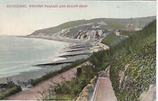 Western Parades & Beachy Head, EASTBOURNE, Sussex
