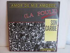 SON CARIBE Amor de mis aores ( La foule PIAF ) 14561
