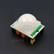 10pcs Hc Sr501 Raspberry Pi Infrared Pir Motion Sensor Module For Arduino