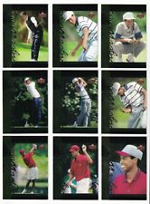 2001 Upper Deck TIGER WOODS TIGER TALES--PICK LOT--4 for $1--extras $.25 each!