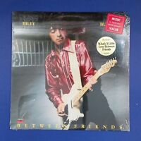 BILLY BURNETTE  Between Friends  PD 1 6242  LP Vinyl SEALED 1979  Rock